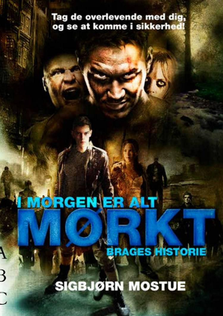 Brages historie af Sigbjørn Mostue