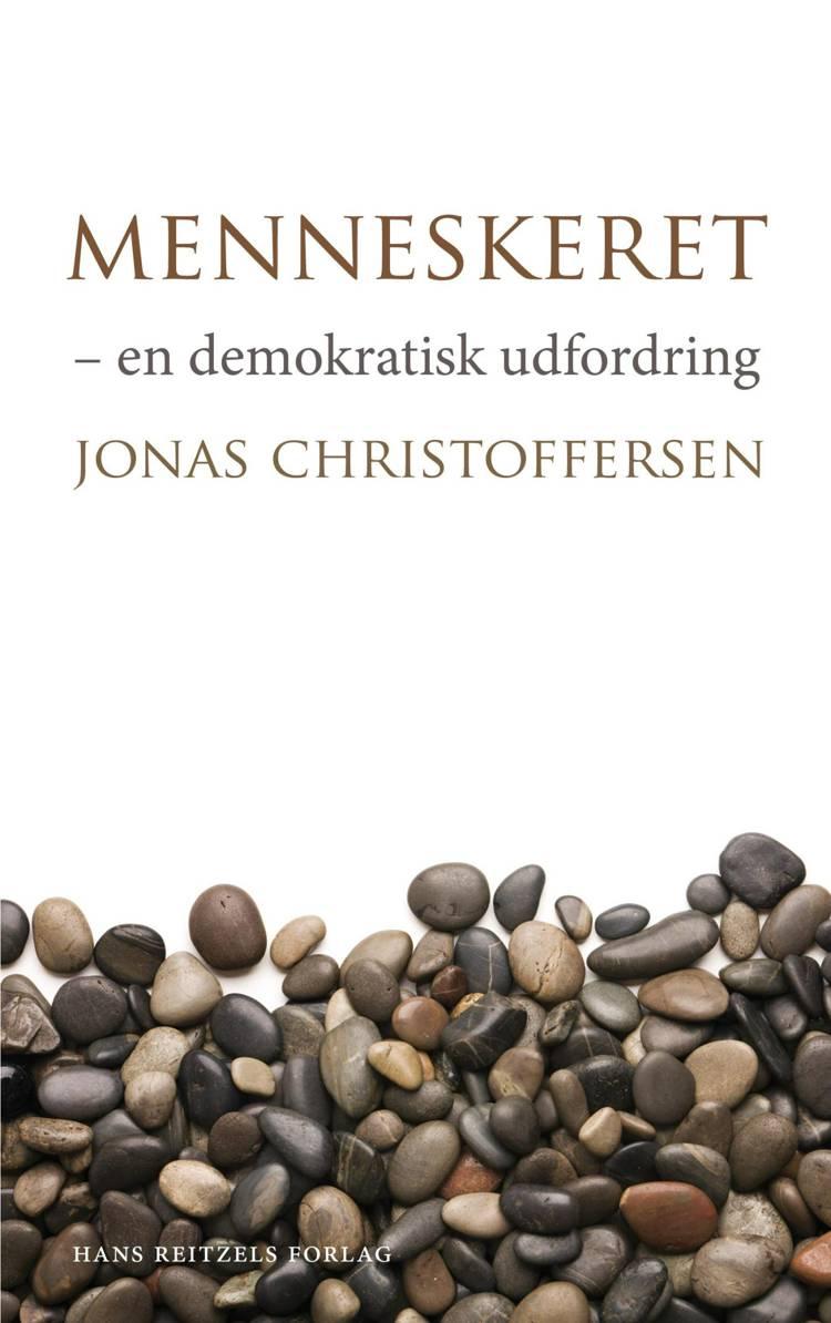 Menneskeret af Jonas Christoffersen