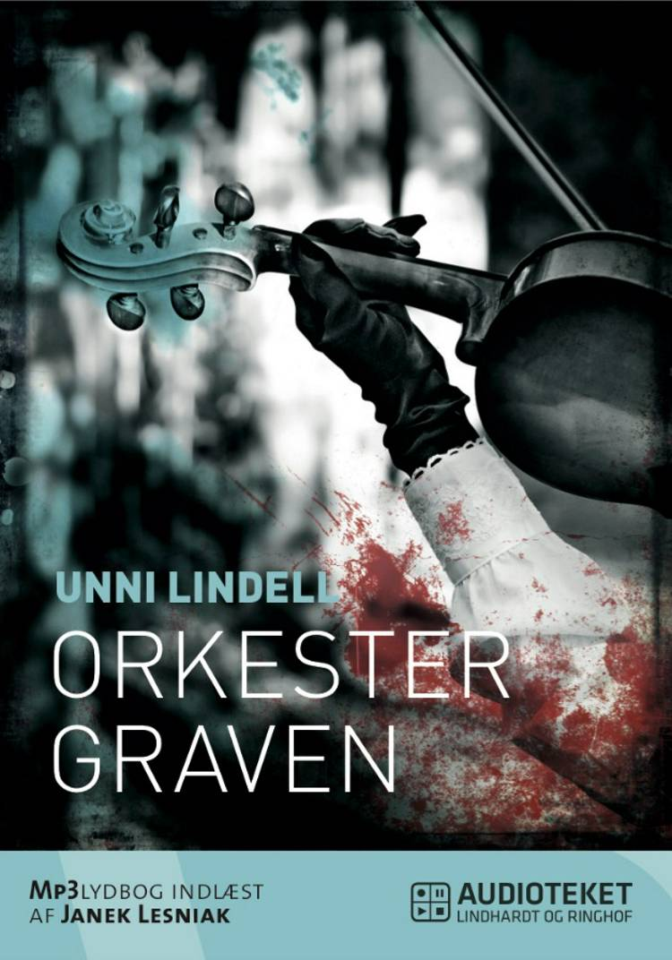 Orkestergraven af Unni Lindell