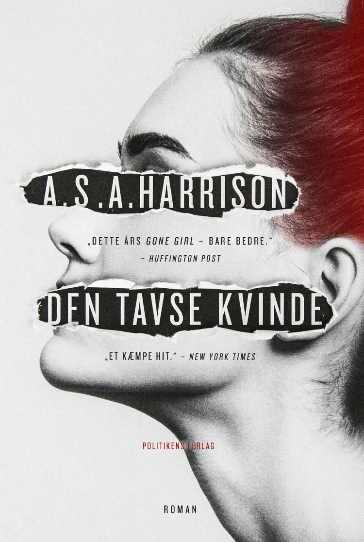 Den tavse kvinde af A. S. A. Harrison og A.S.A Harrison