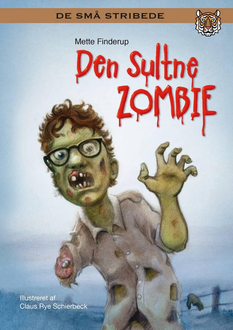 Den sultne zombie af Mette Finderup