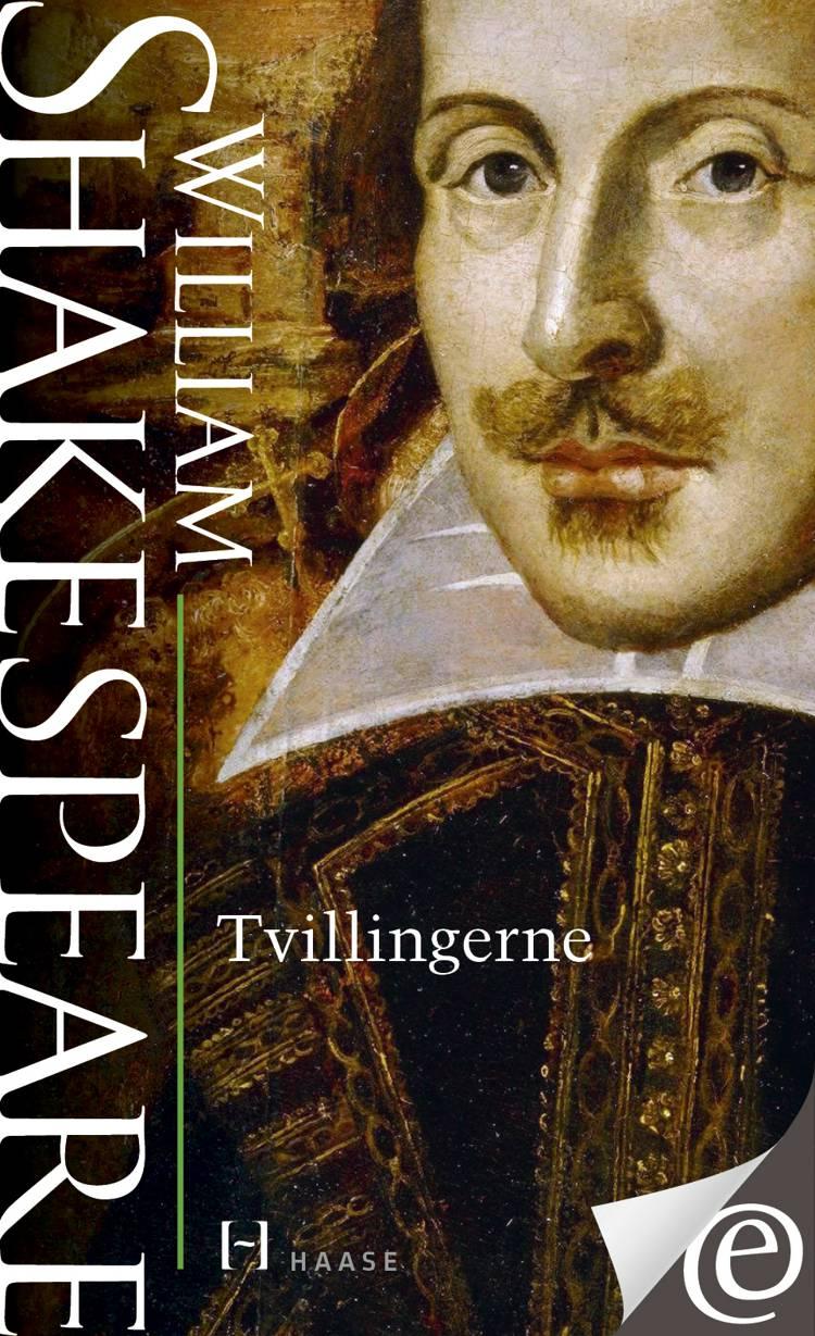 Tvillingerne af William Shakespeare