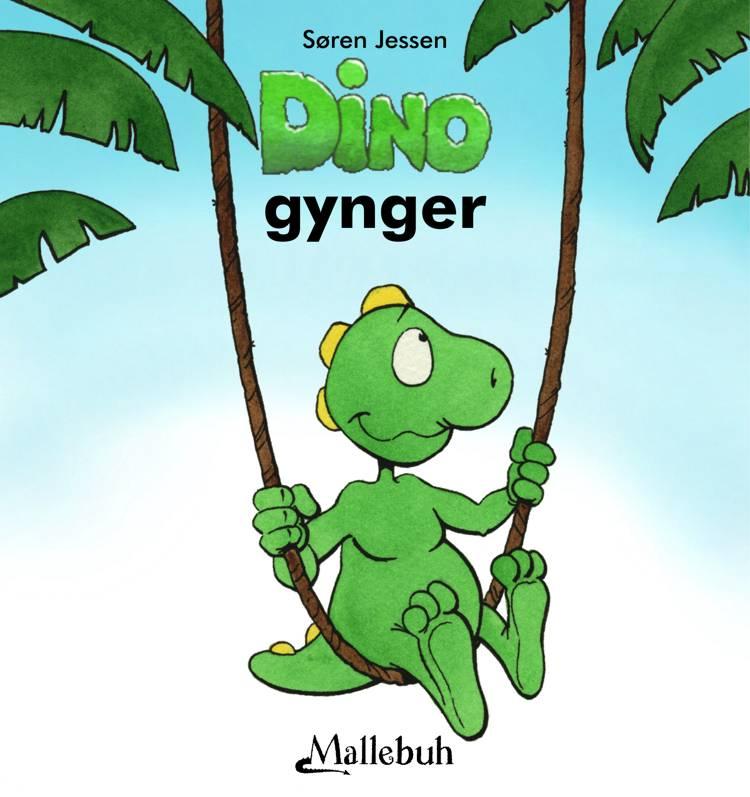 Dino gynger af Søren Jessen