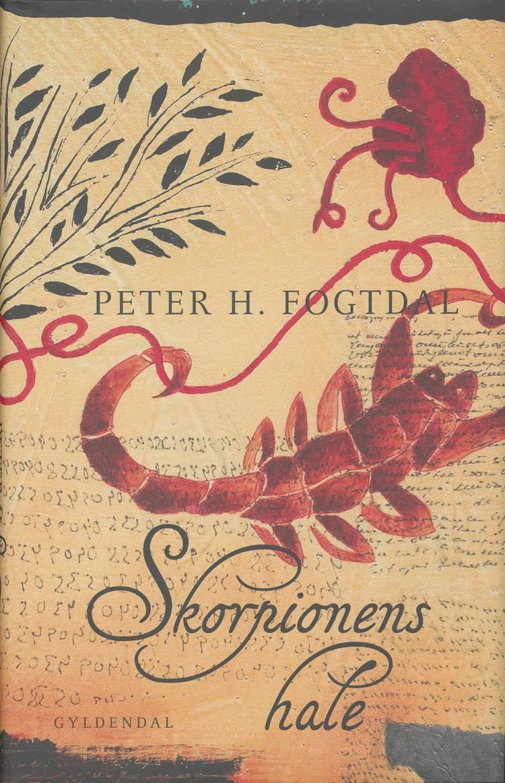 Skorpionens hale af Peter H. Fogtdal
