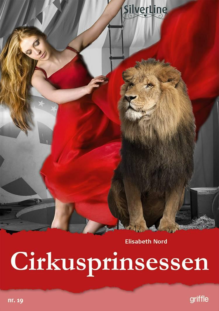 Cirkusprinsessen af Elisabeth Nord