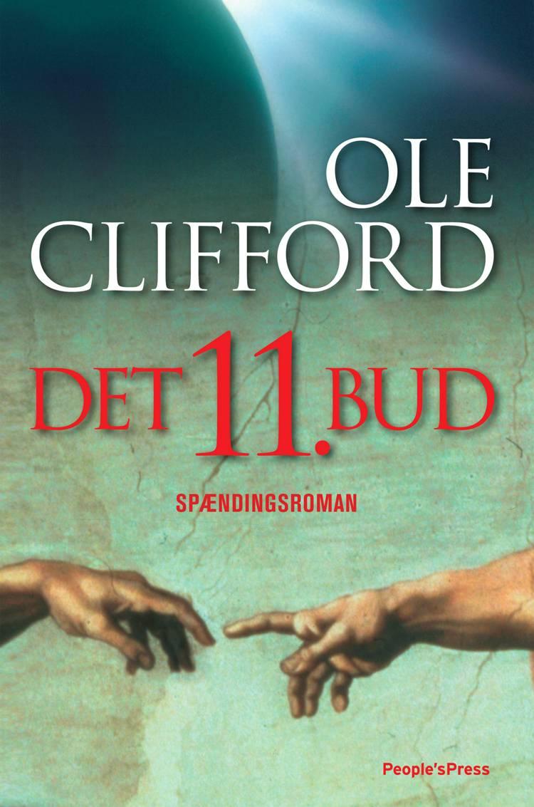 Det 11. bud af Ole Clifford