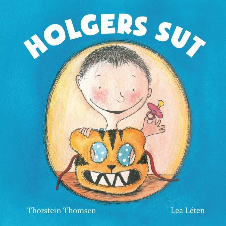 Holgers sut af Thorstein Thomsen