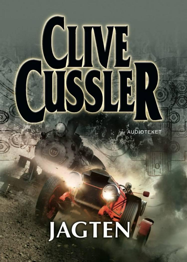 Jagten af Clive Cussler