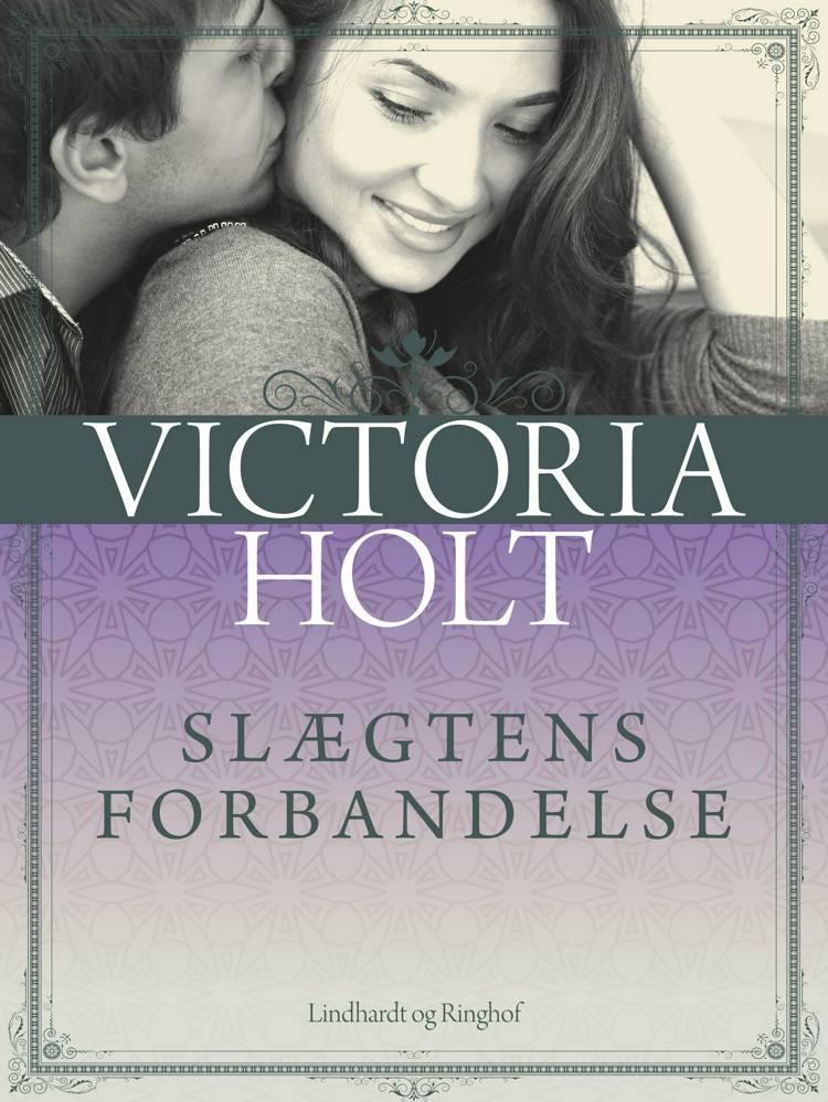 Slægtens forbandelse af Victoria Holt