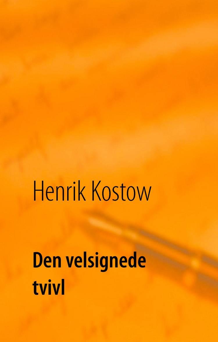 Den velsignede tvivl af Henrik Kostow