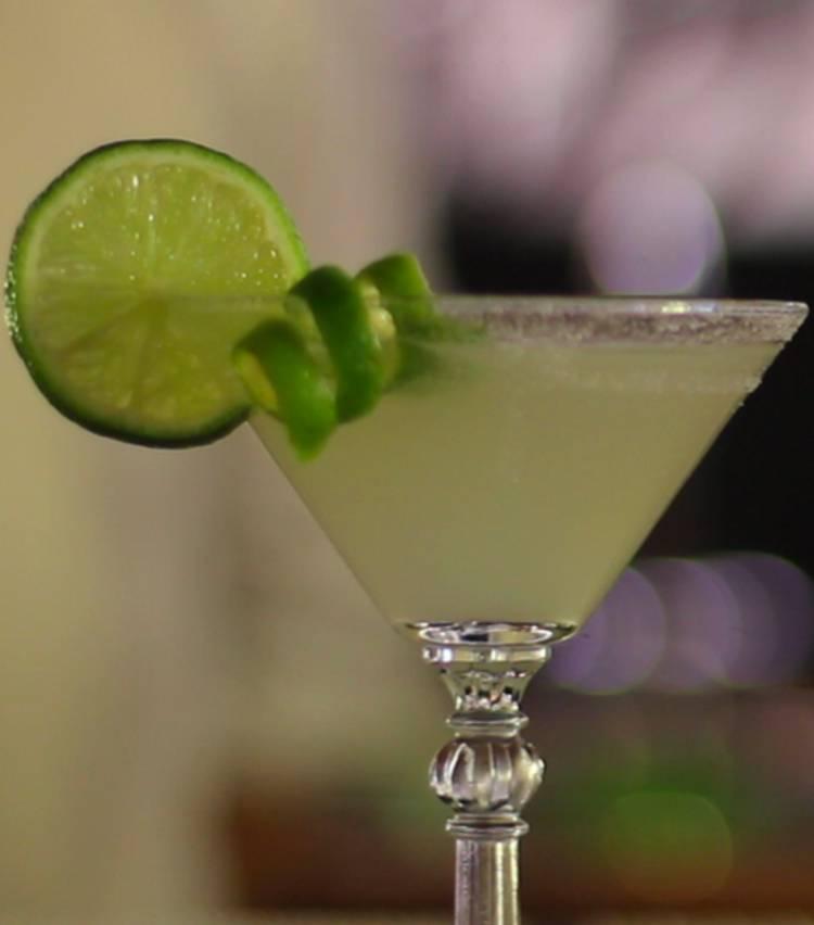 Drinks - de klassiske til festen af Bo Tranberg Christensen