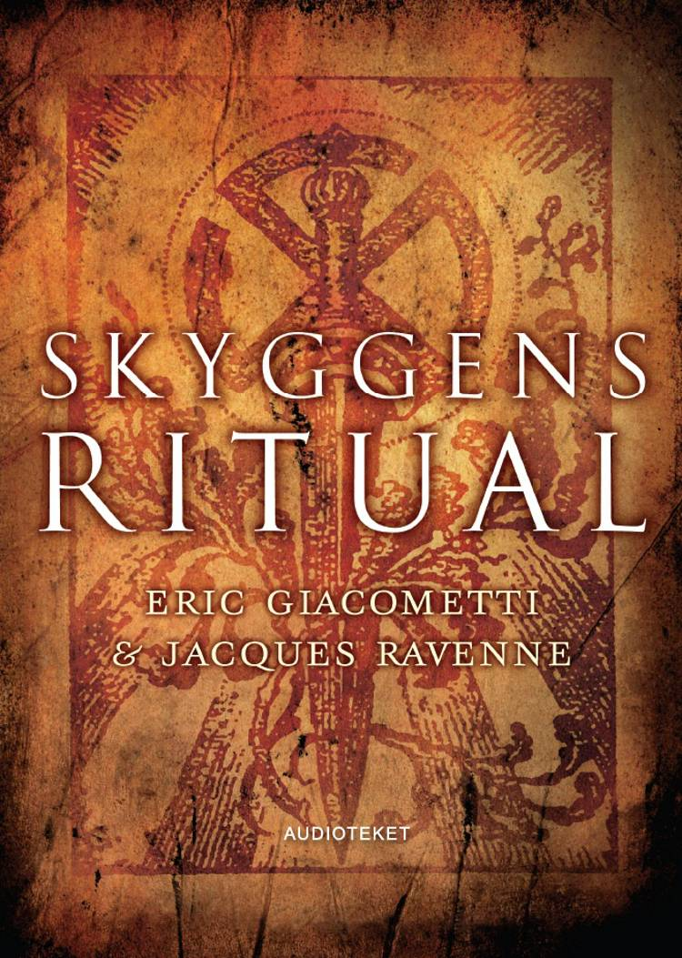 Skyggens ritual af Eric Giacometti og Jacques Ravenne