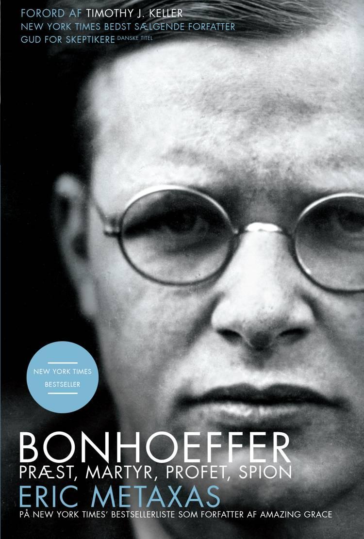 Bonhoeffer af Eric Metaxas