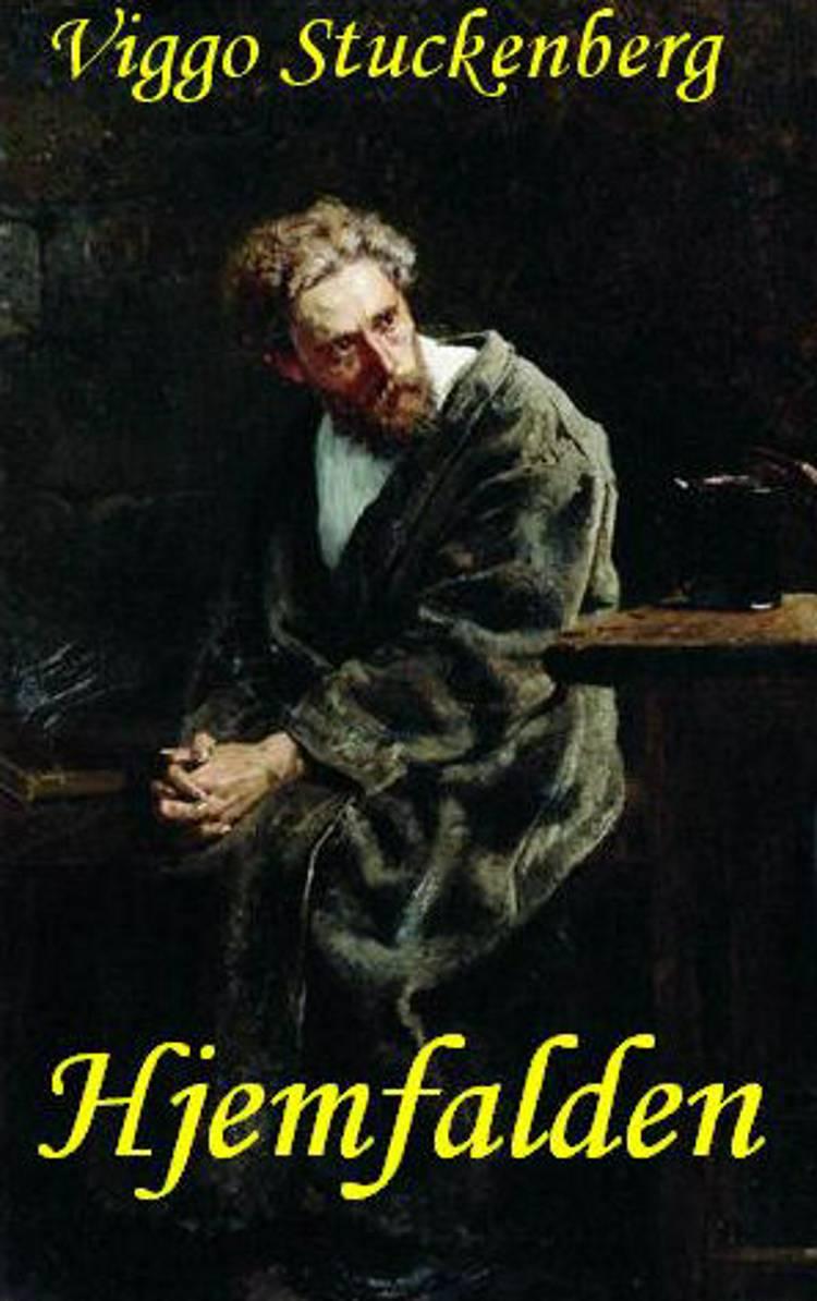 Hjemfalden af Viggo Stuckenberg