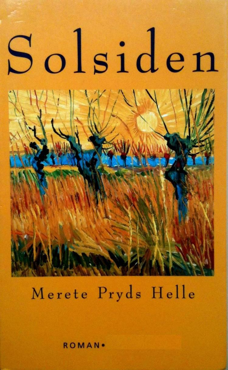 Solsiden af Merete Pryds Helle