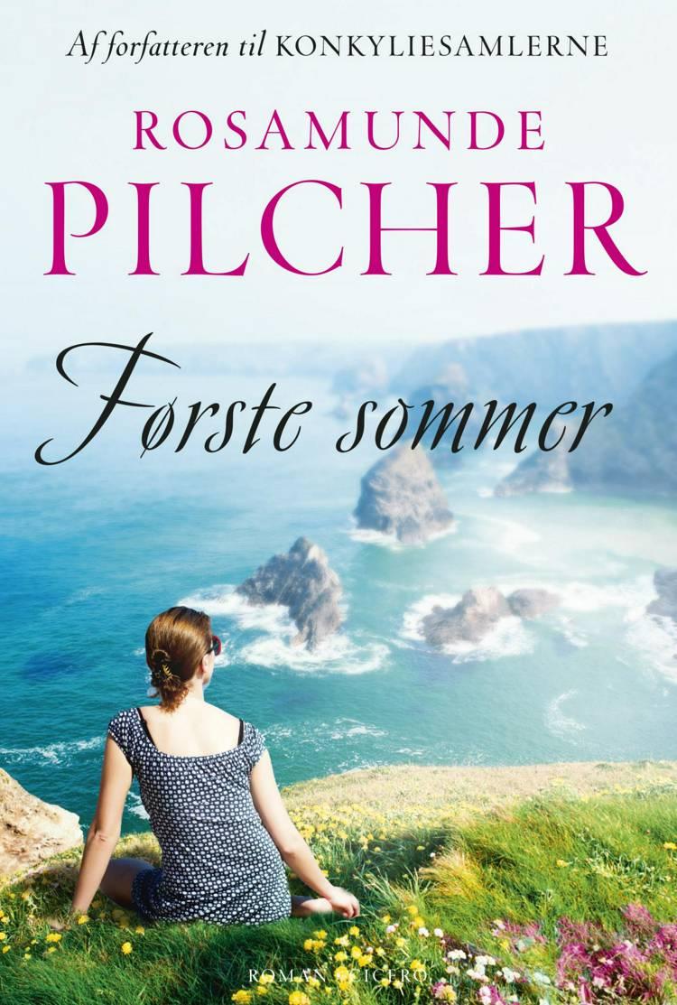 Første sommer af Rosamunde Pilcher
