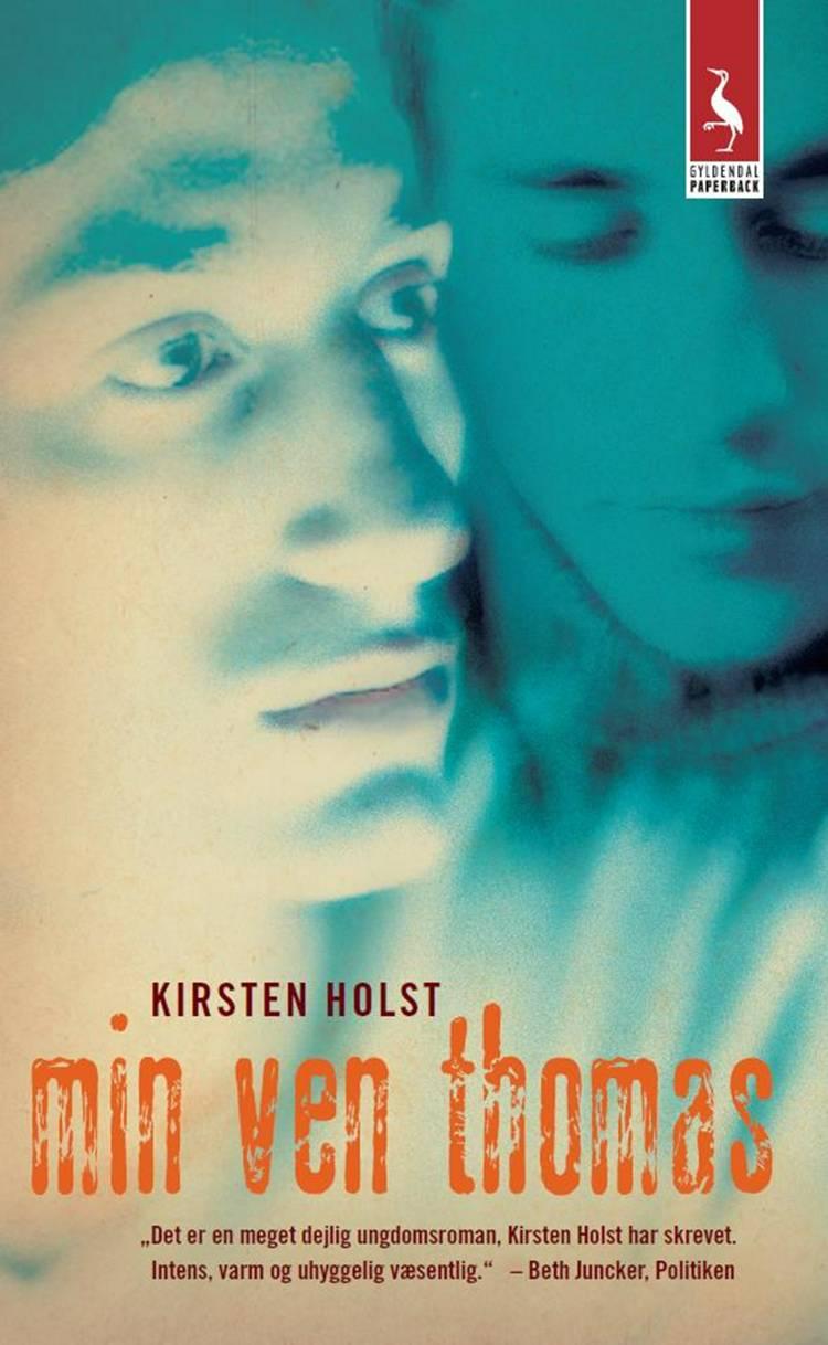 Min ven Thomas af Kirsten Holst, Holst og kirsten