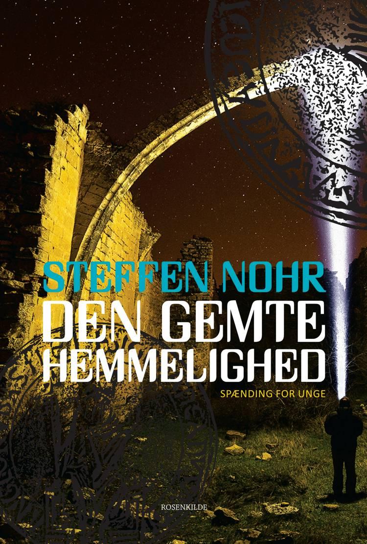 Den gemte hemmelighed af Steffen Nohr