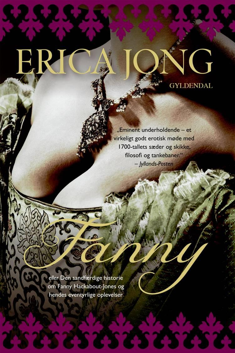 Fanny af Erica Jong