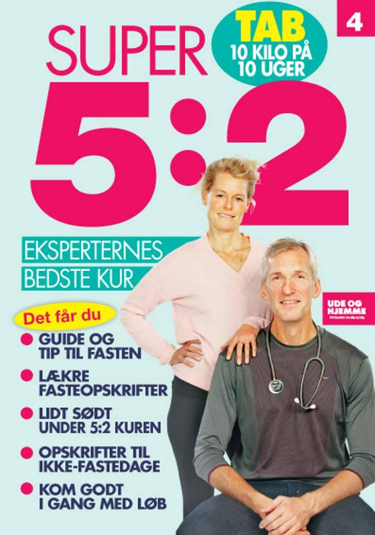 Super 5:2 Kuren af Jerk W. Langer og Louise Bruun