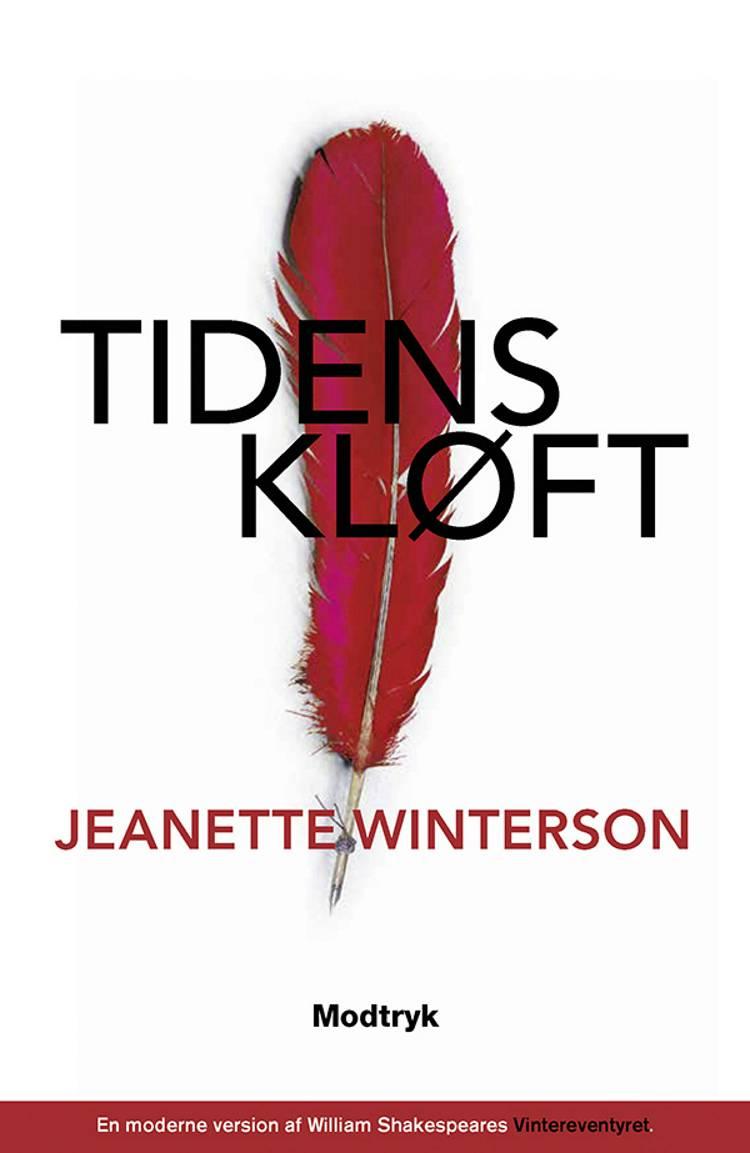 Tidens kløft af Jeanette Winterson