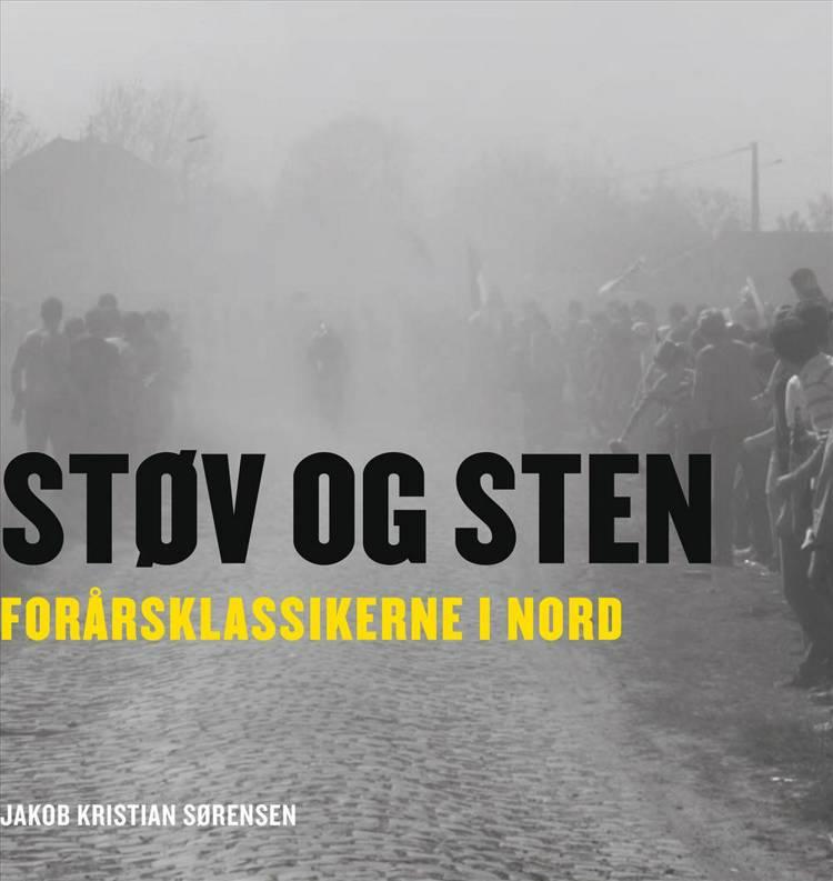 Støv og sten af Jakob Kristian Sørensen