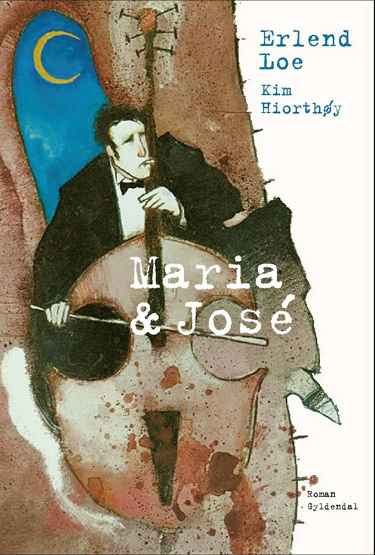 Maria og José af Erlend Loe og Kim Hiorthøy