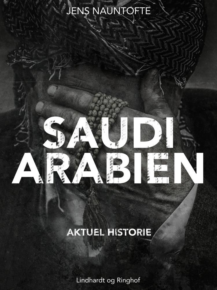 Saudi Arabien af Jens Nauntofte