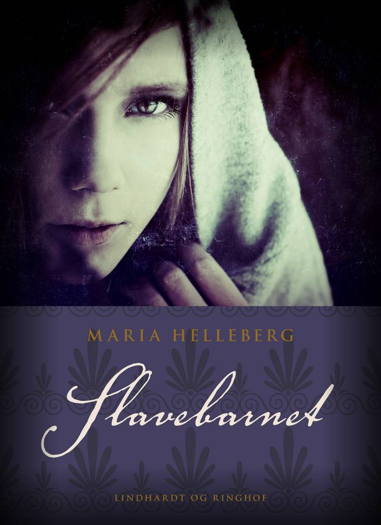 Slavebarnet af Maria Helleberg