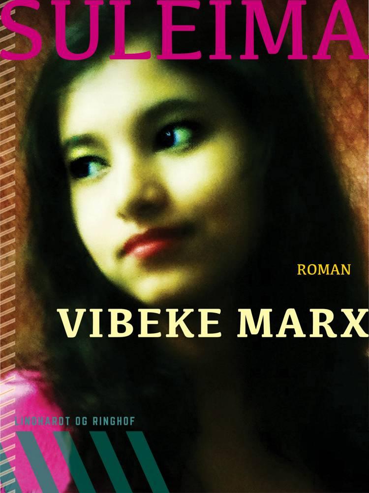 Suleima af Vibeke Marx
