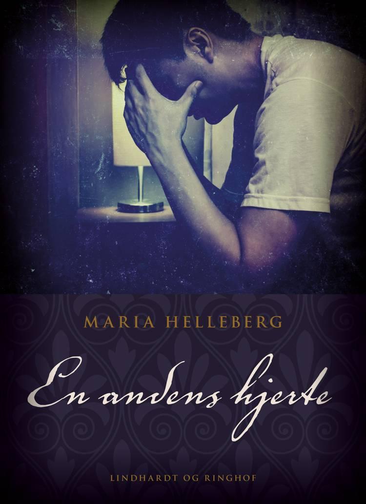 En andens hjerte af Maria Helleberg, maria og Helleberg