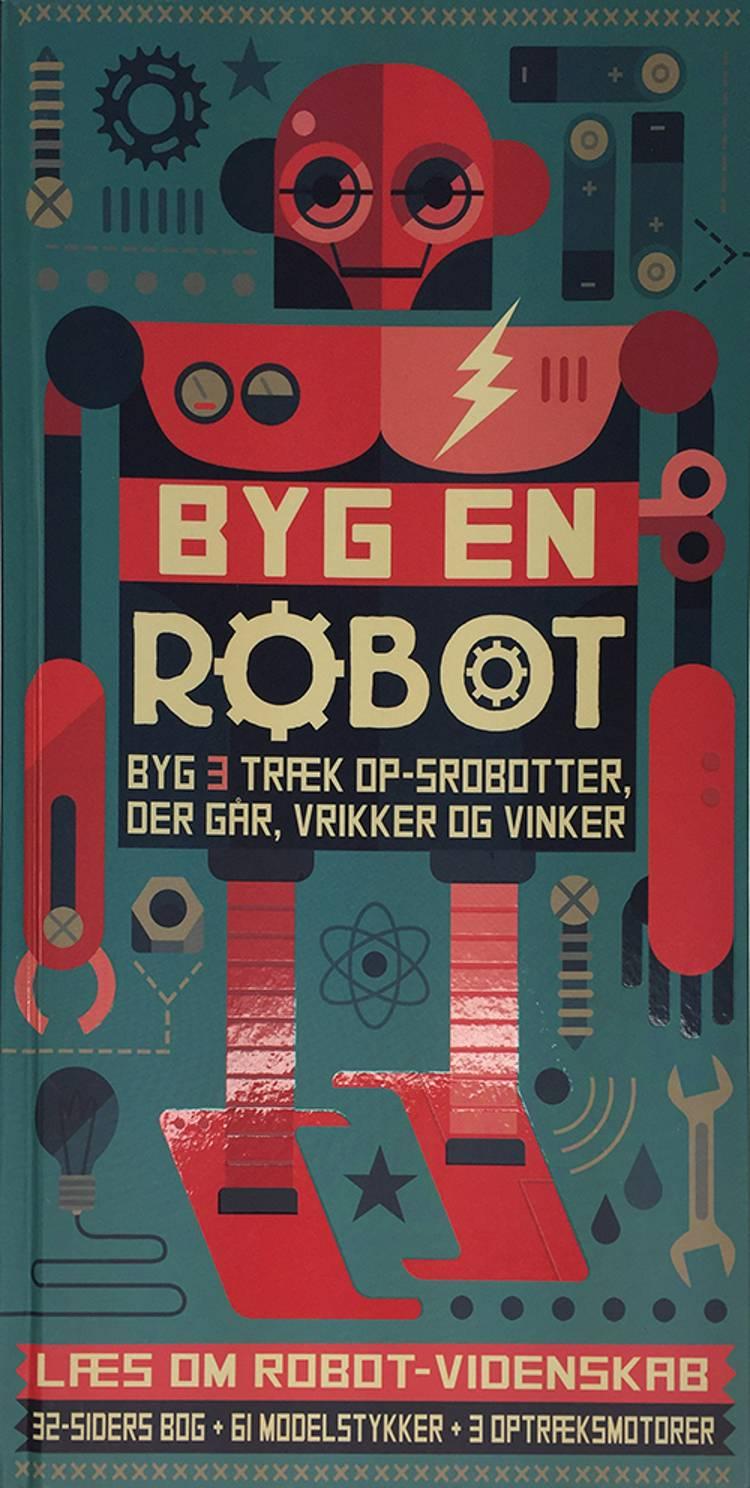 Byg en robot