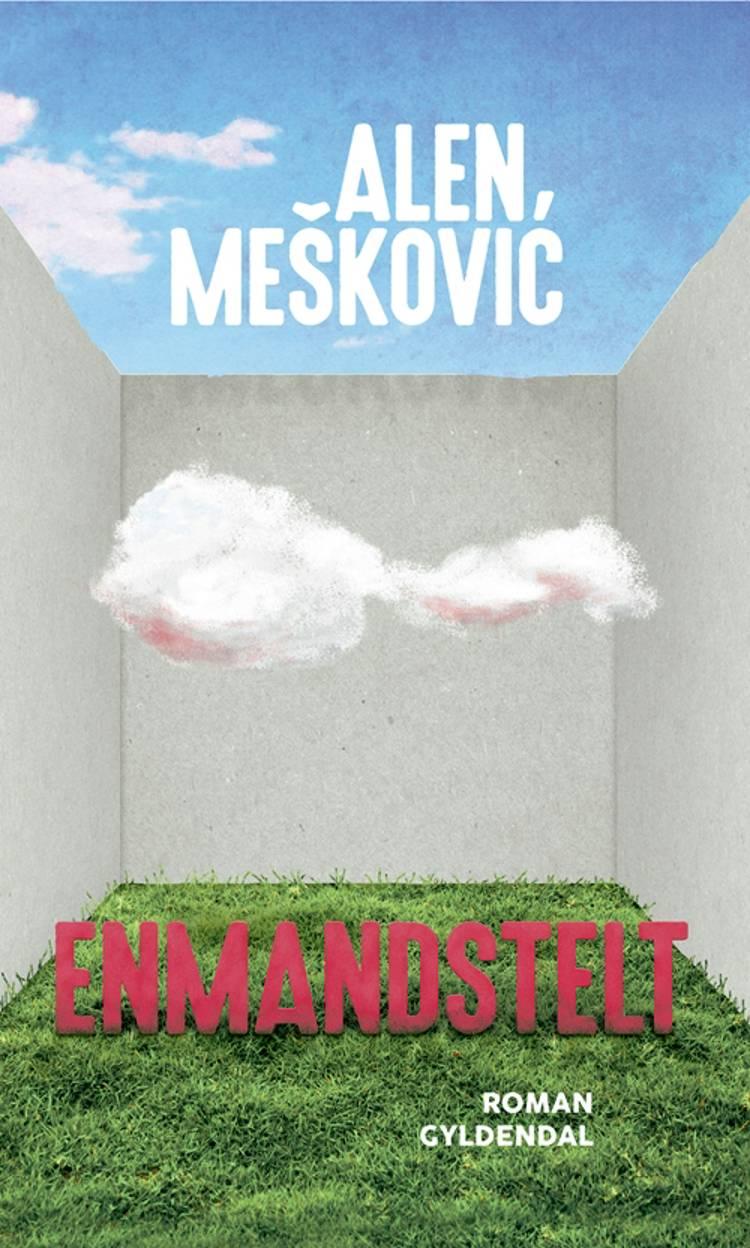Enmandstelt af Alen Meskovic
