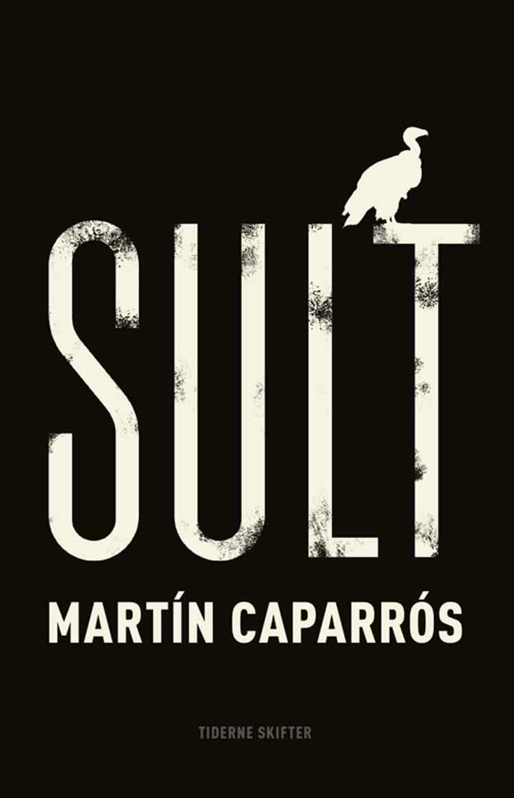 Sult af Martín Caparrós