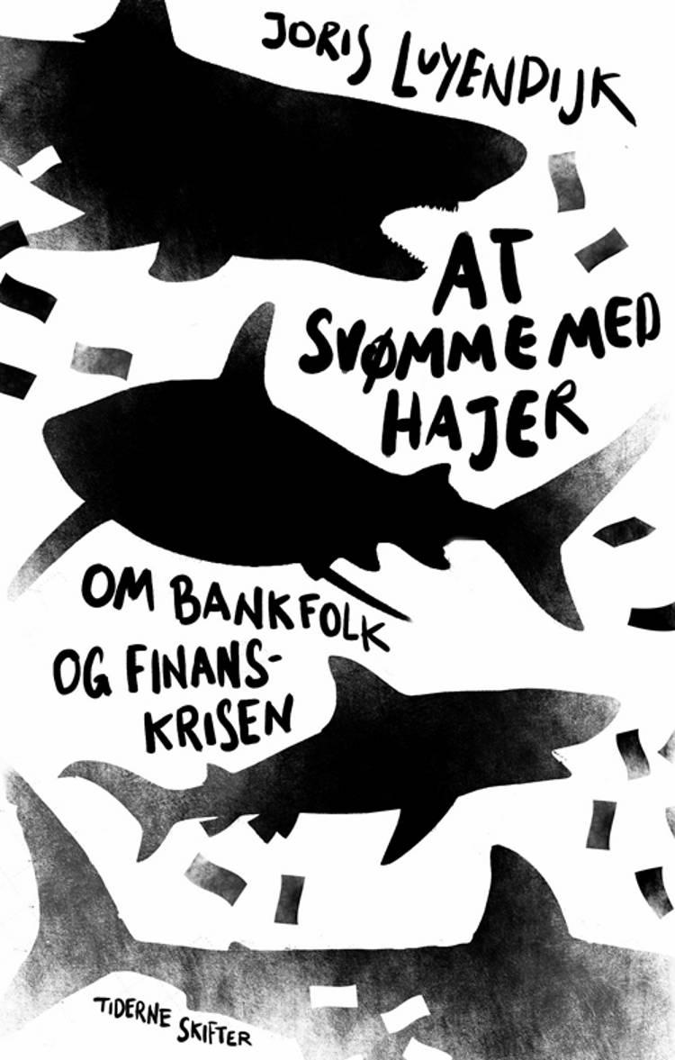 Svømme med hajer af Joris Luyendijk
