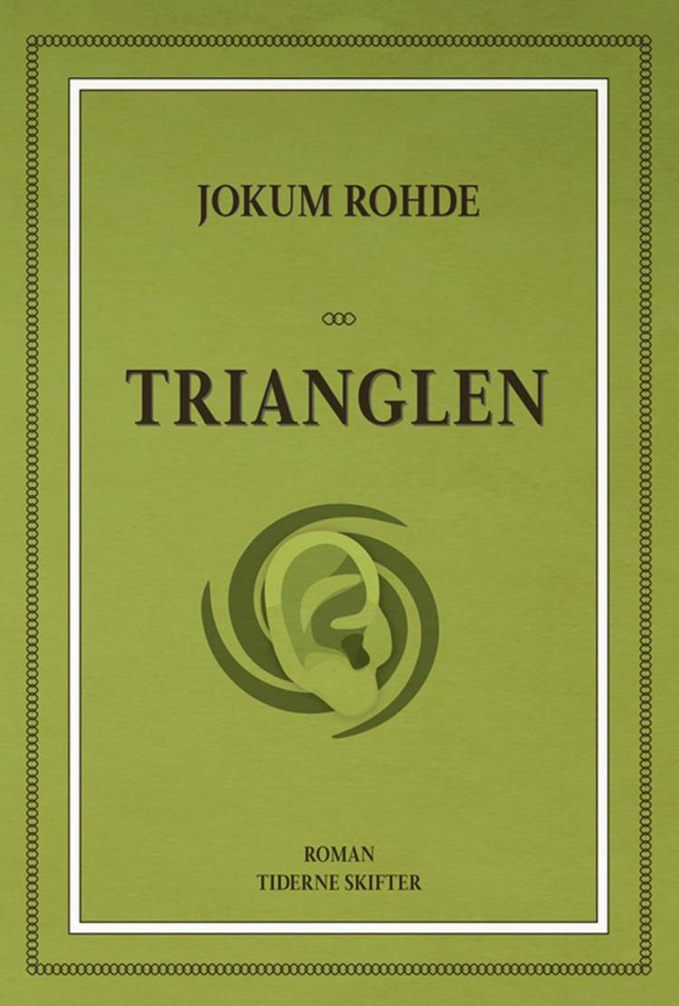 Trianglen af Jokum Rohde
