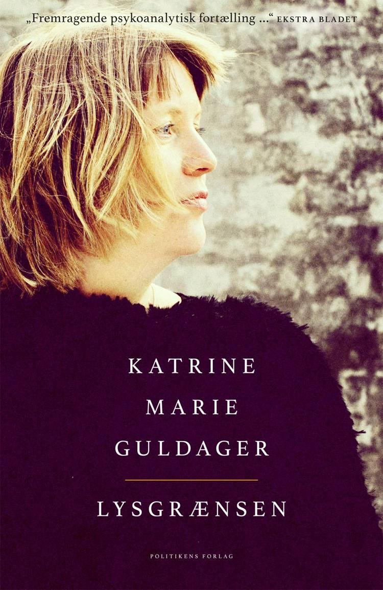 Lysgrænsen af Katrine Marie Guldager