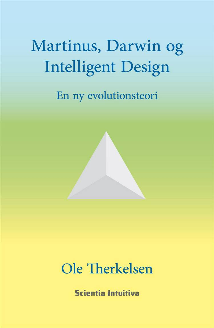 Martinus, Darwin og intelligent design af Ole Therkelsen