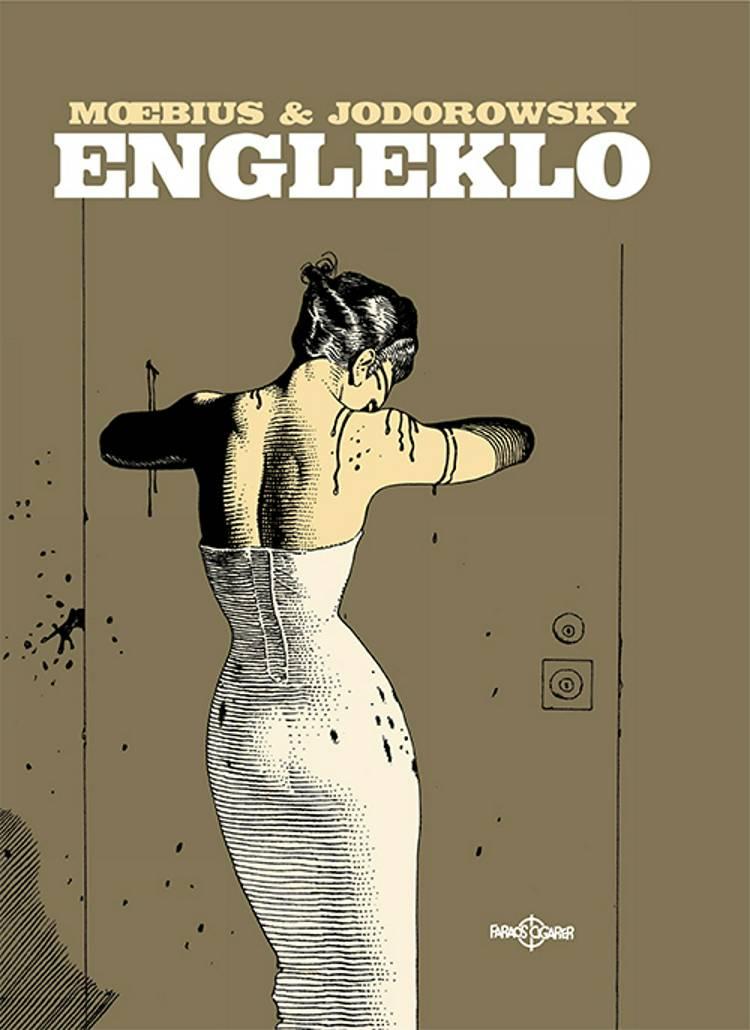 Engleklo af Alexandro Jodorowsky