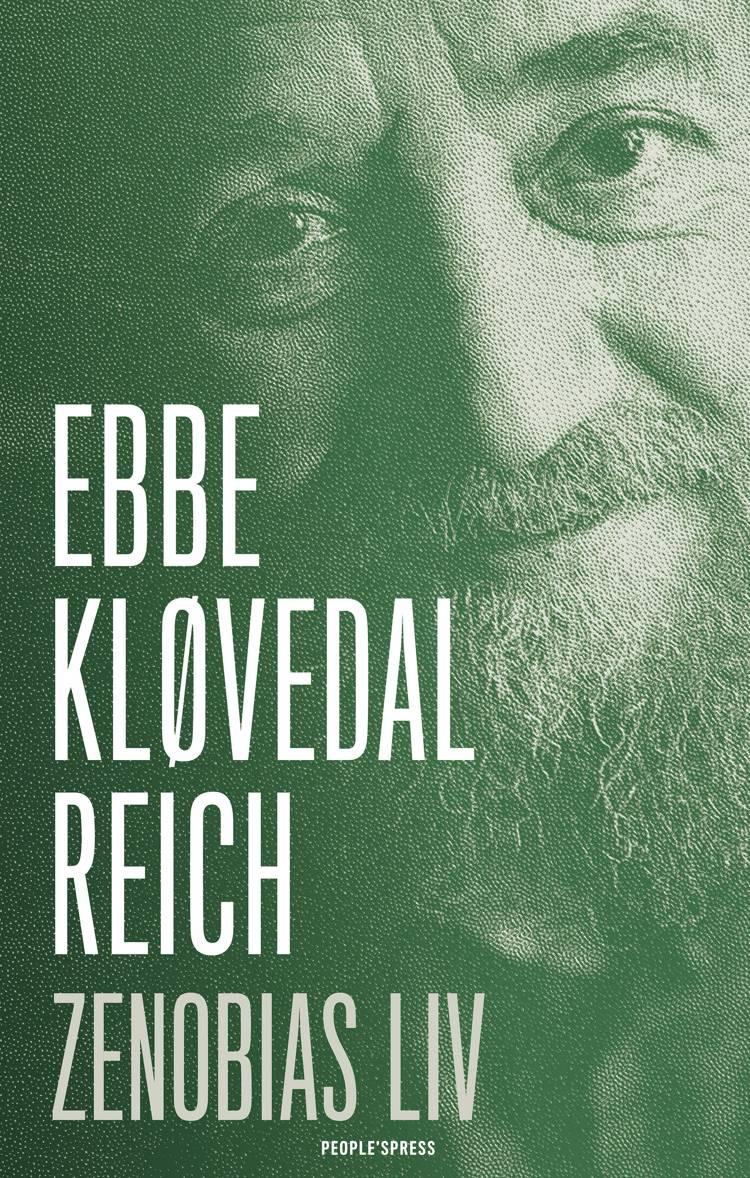 Zenobias liv af Ebbe Kløvedal Reich