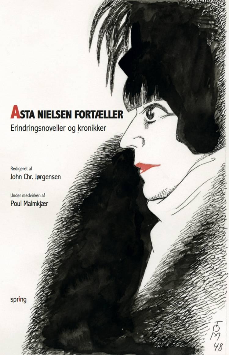 Asta Nielsen fortæller af Asta Nielsen