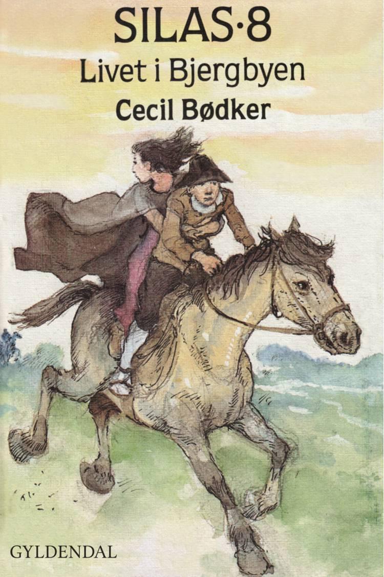 Livet i bjergbyen af Cecil Bødker