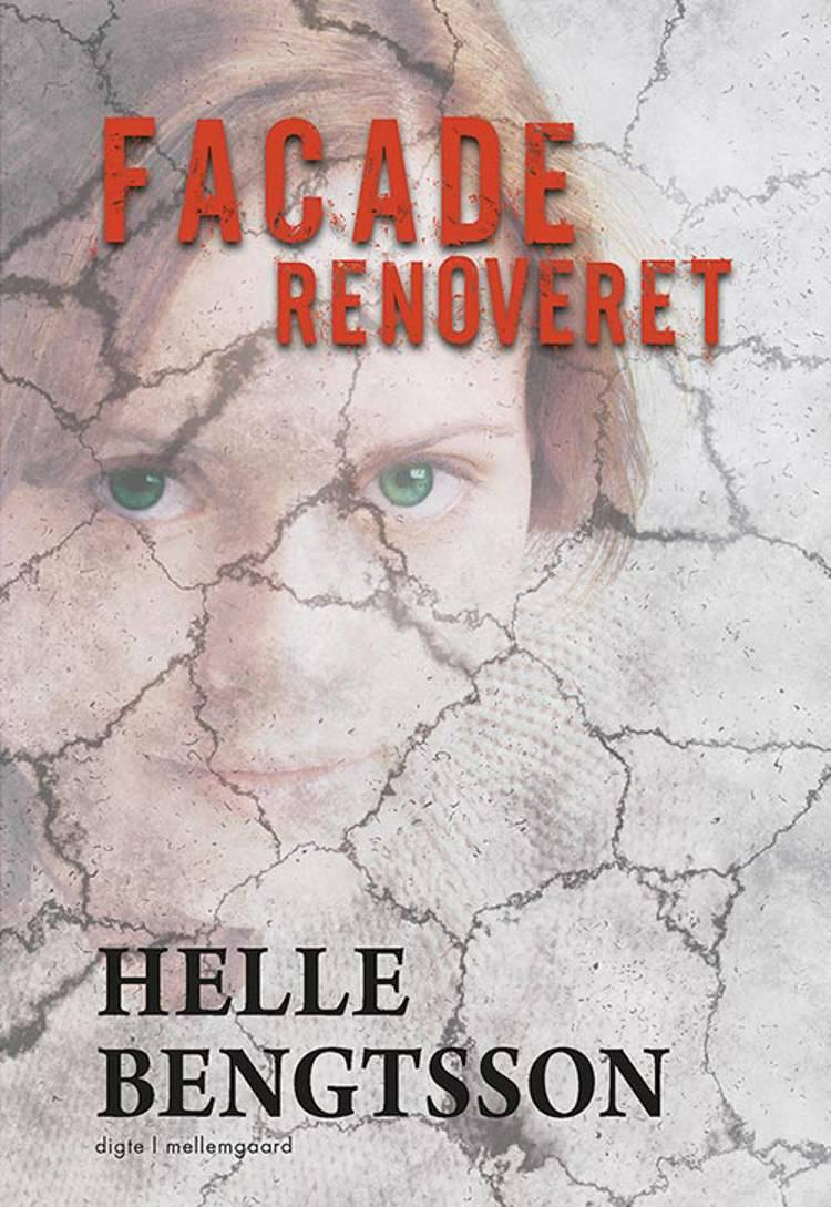 Facaderenoveret af Helle Bengtsson