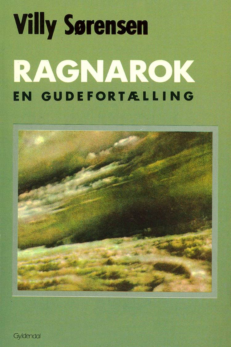 Ragnarok af Villy Sørensen