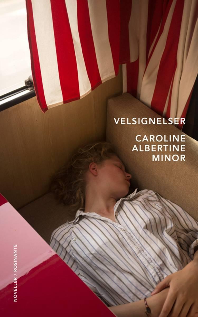 Velsignelser af Caroline Albertine Minor