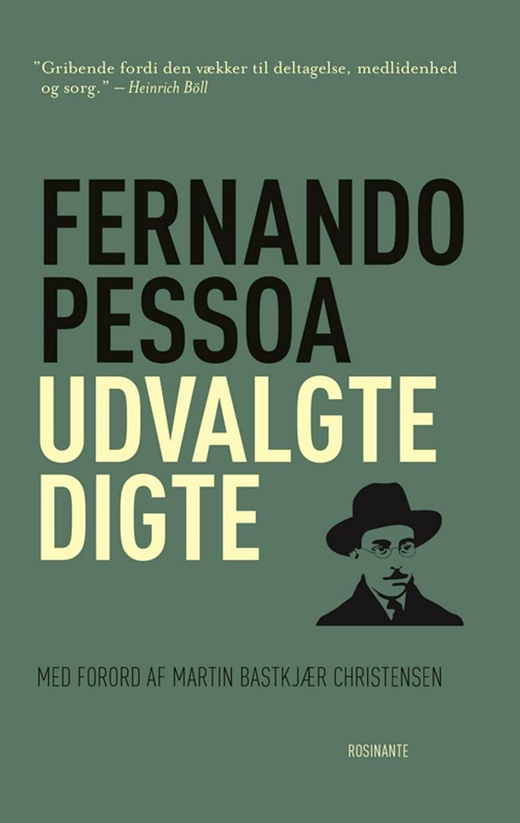 Udvalgte digte af Fernando Pessoa
