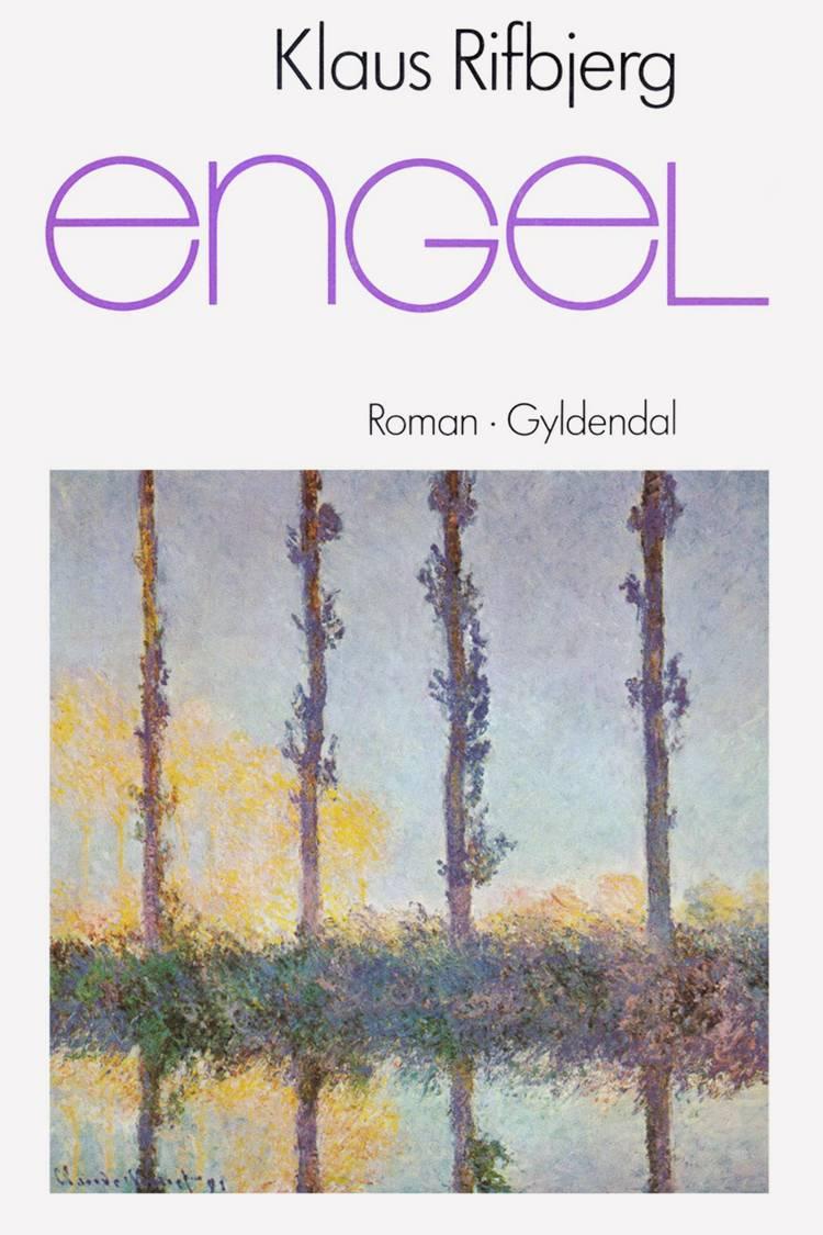 Engel af Klaus Rifbjerg