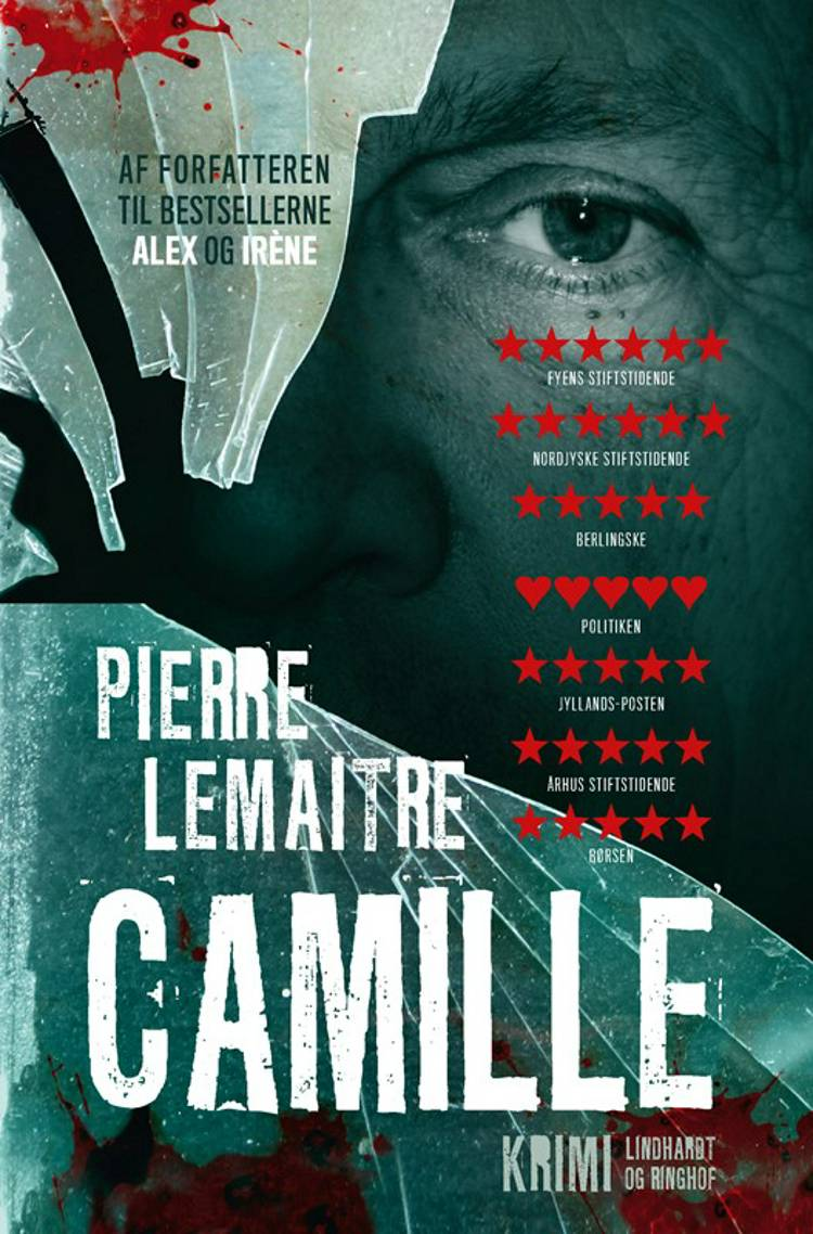 Camille af Pierre Lemaitre