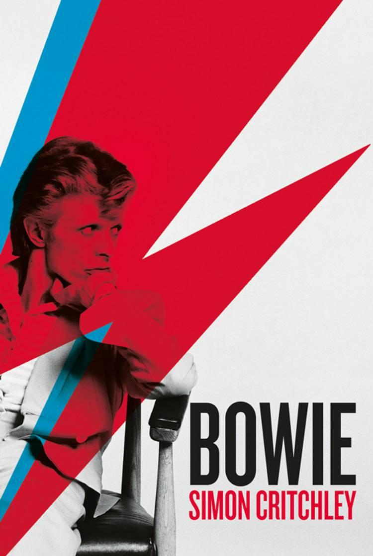 Bowie af Simon Critchley