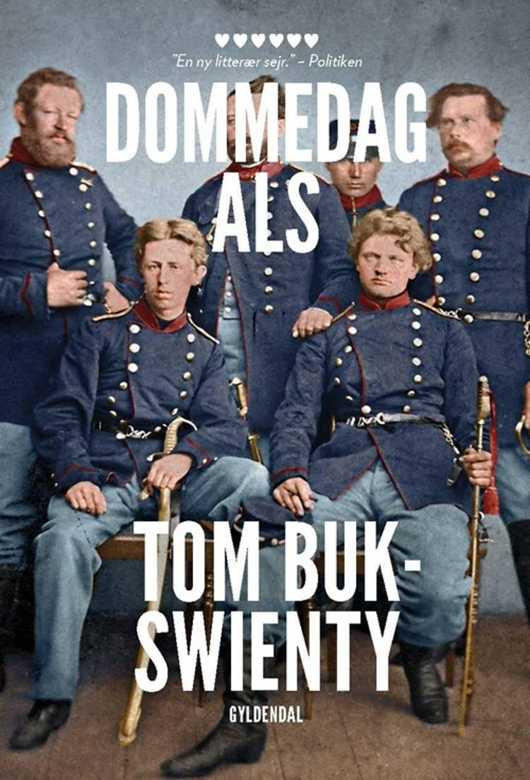 Dommedag Als af Tom Buk-Swienty